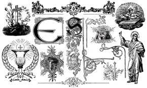 classic ornaments free vectors ui