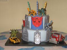 transformers grimlock cake by dream cakes by robyn my hero