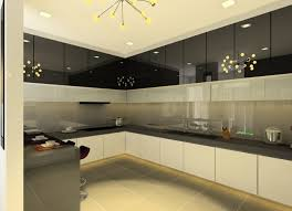modern kitchen design u2014 denovia design