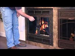 Fireplace Refacing Kits by Stoll Fireplace Reface Youtube