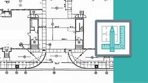 How To Draw Floor Plan In Autocad by Bluebeam Draw Layouts U0026 Detail