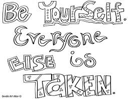 printable inspirational quotes to color lots of quotes all for students to color great for a moral boost