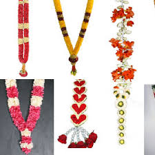 indian wedding garland price flower factory exporters of wedding garlands flowers as well