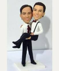 custom wedding cake toppers wedding cake topper holding w469 149 00 custom wedding