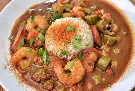 the about cajun food thrillist