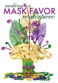 mardi gras mask decorating ideas party ideas by mardi gras outlet masquerade mask favor