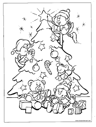 267 winter u0026 christmas coloring pages images