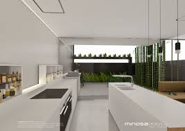 minosa white kitchens can be interesting