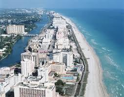seas rising but florida keeps building on the coast scientific