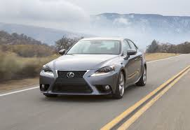 lexus sedan 2015 2015 lexus is daily companion and a sports sedan review the