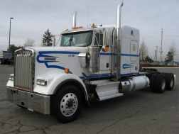 kw w900l for sale trucks for sale seattle tacoma kenworth northwest kenworth