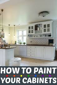 painting kitchen cabinets tutorial how to paint kitchen cabinets scrappy