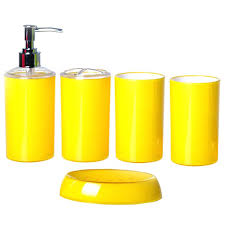 bathroom ornaments uk best yellow accessories ideas on metro