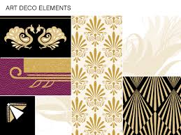 Art Deco Design Going Gatsby Art Deco Wedding Stationery Ideastruly Engaging