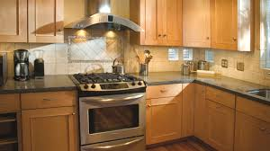 Kitchen Colors With Maple Cabinets by Light Maple Kitchen Cabinets U2013 Home Design And Decorating