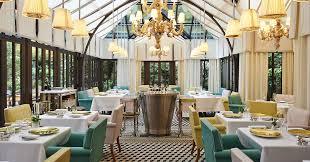 restaurant la cuisine royal monceau il carpaccio dining le royal monceau raffles le