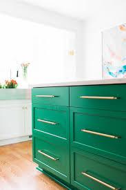 green kitchen island kitchen design with green kitchen island home bunch interior
