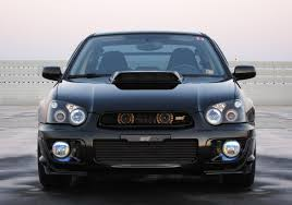 subaru impreza hatchback custom 2005 subaru impreza sti for sale marina del rey california