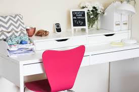 girly office desk accessories otbsiu com
