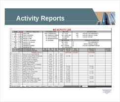 sales report templates 10 free sample example format download