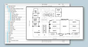 gift shop floor plan accommovision best practices selling meeting space with video
