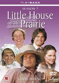 amazon com little house on the prairie season 7 dvd movies u0026 tv