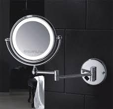 Retractable Mirror Bathroom Retractable Mirror Lv Condo