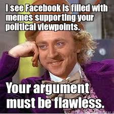 Meme Your Argument Is Invalid - argue meme 28 images arguing on facebook memes funny memes your