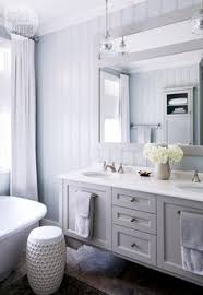 Floating Bathroom Cabinets Beautiful Floating Vanity And Love The Floors Beautiful Use Of