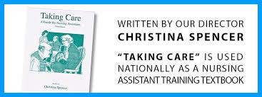 nursing assistant training institute