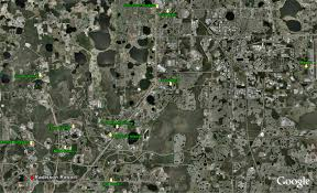 Google Maps Orlando by The 2018 Snowbird Nationals Jan 30th Feb 4th Orlando Florida