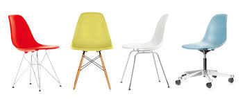 eames plastic chair dsw dsx dsr owners