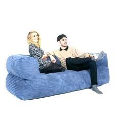 bean bag sofa bed bean couch big bean bag couch price peachmo co