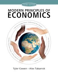 modern principles of economics 9781429278393 macmillan learning