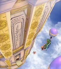 Skyward Sword Map Sky Keep By Deathalice On Deviantart Legend Of Zelda Part 6