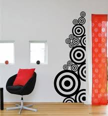 Beautiful Wall Art Ideas And DIY Wall Paintings For Your - Decorative wall painting ideas for bedroom