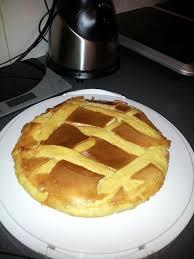 m6 recette de cuisine tarte conversation recette de mercotte mélimélflo
