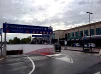 noleggio auto verona porta nuova parcheggio grandi stazioni rail di verona porta nuova veneto