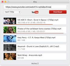 download z youtube do mp3 grab youtube videos with airy youtube grabber for mac