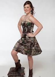 mossy oak camouflage prom dresses for sale beautify your appearance with camouflage prom dresses
