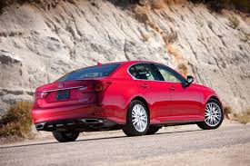 lexus full size sedan review 2014 lexus gs350 reviews and rating motor trend