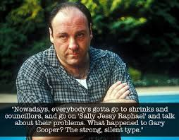 Tony Soprano Memes - told by tony soprano 9 pics