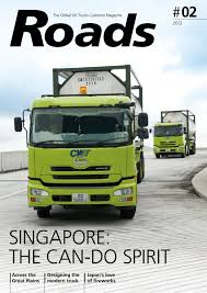 roads 2 2012 global by ud trucks corporation issuu