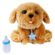 target black friday boos little live pets snuggles my dream puppy saving more with target