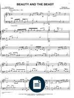 mermaid sea piano sheet music pdf