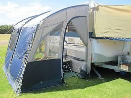 Jayco Bag Awning Jayco Lightweight Annexe Awning Extra Room T S Caravan Motorhome