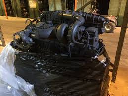 volvo diesel trucks for sale volvo td103kce stock 9430 engine assys tpi