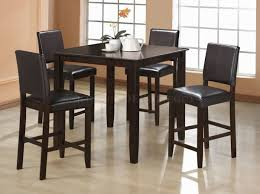 High Top Dining Room Table Dining Room Tables Neat Dining Table Set Wood Dining Table As Tall