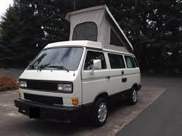 Westfalia Awning For Sale Volkswagen Vanagon For Sale In Massachusetts Carsforsale Com