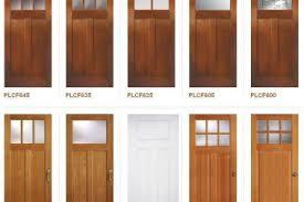 Craftsman 3 Panel Interior Door 25 California Craftsman Interior Door Styles Craftsman Bungalow